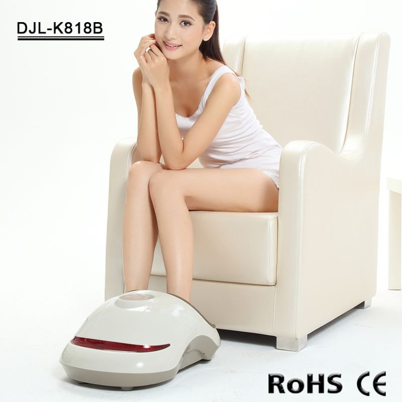 2018 Health Care Products Foot Massage Device Kneading Air Pressure Foot Massager