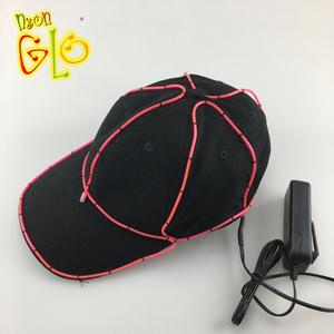 9dee59fa4ef Neon Light Cap
