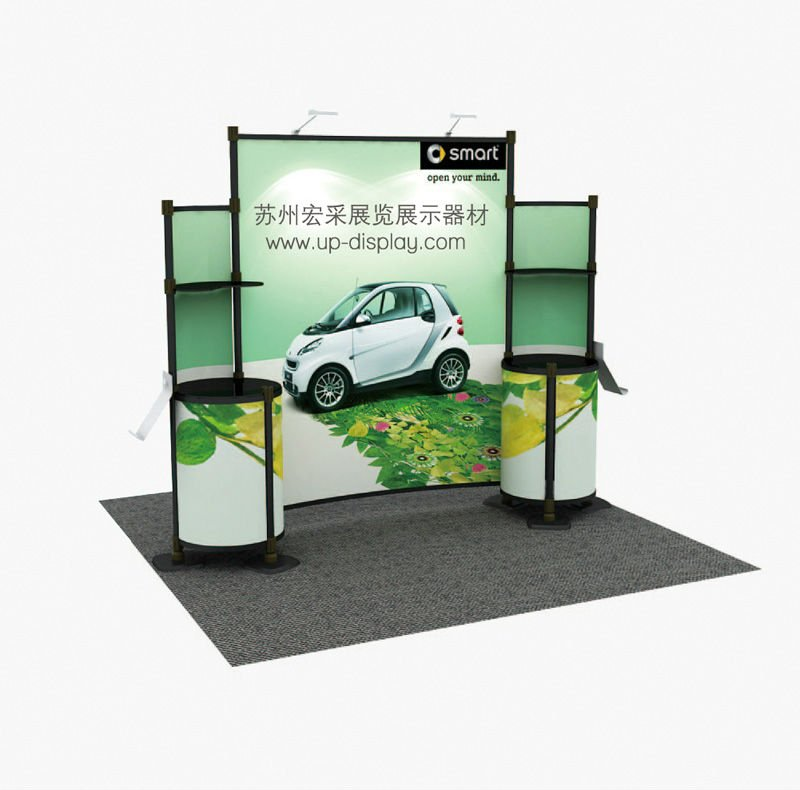 Exhibition Booth Panel