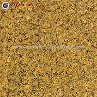 shiny large format yellow quarry tile polish 600x600mm tiles for floor