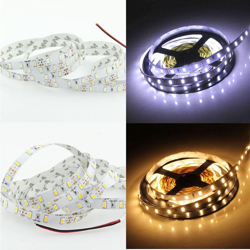 Led Light Strips Manufacturers: Factoyy Price 5050 60leds/m Multicolor Led Light Strip,Ce