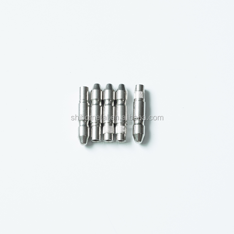 Low MOQ sus304 stainless steel cnc automatic lathe parts special fasteners screws bolts other apparatus