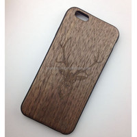 Natural wood cell phone case for smartphone,eco-friendly material mobile phone covers for Apple