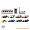 Hot selling 1:58 rc mini racing car RC79432010B