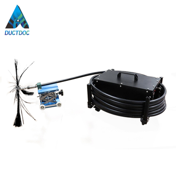 DuctDoc used air duct cleaning equipment for sale
