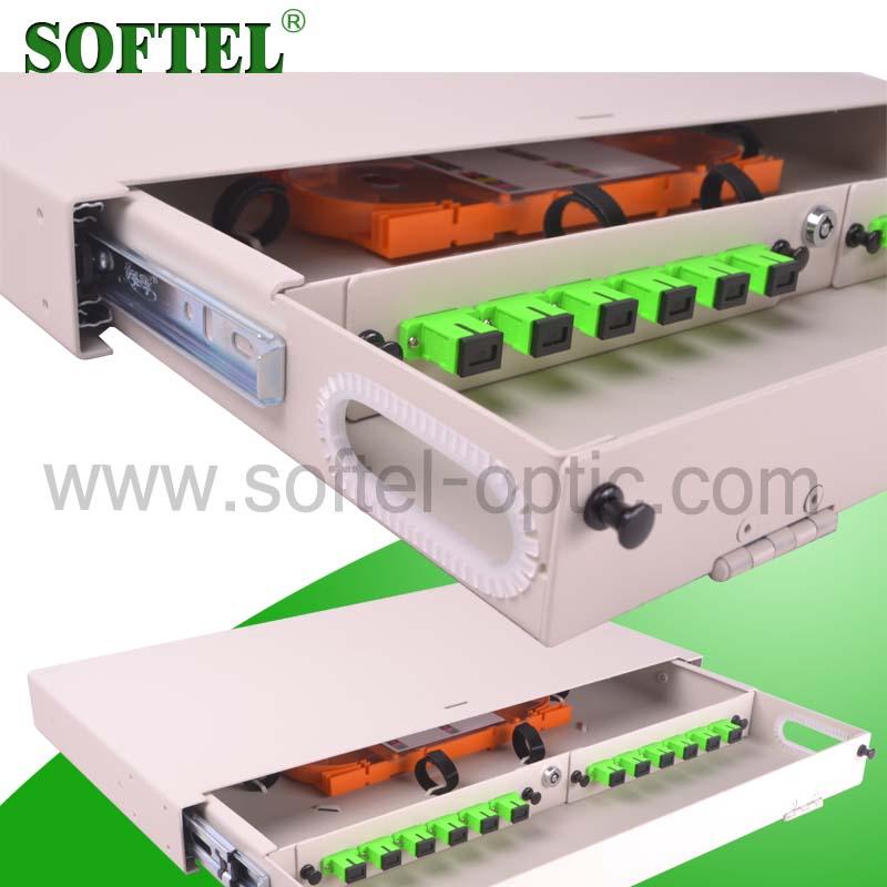 13.jpg & softel]high Quality Sc Apc Odf With SocketFiber Odf With Price/odf ...