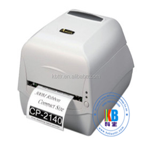 Barcode printing Argox OS-214Plus series plastic id card printer factory sale