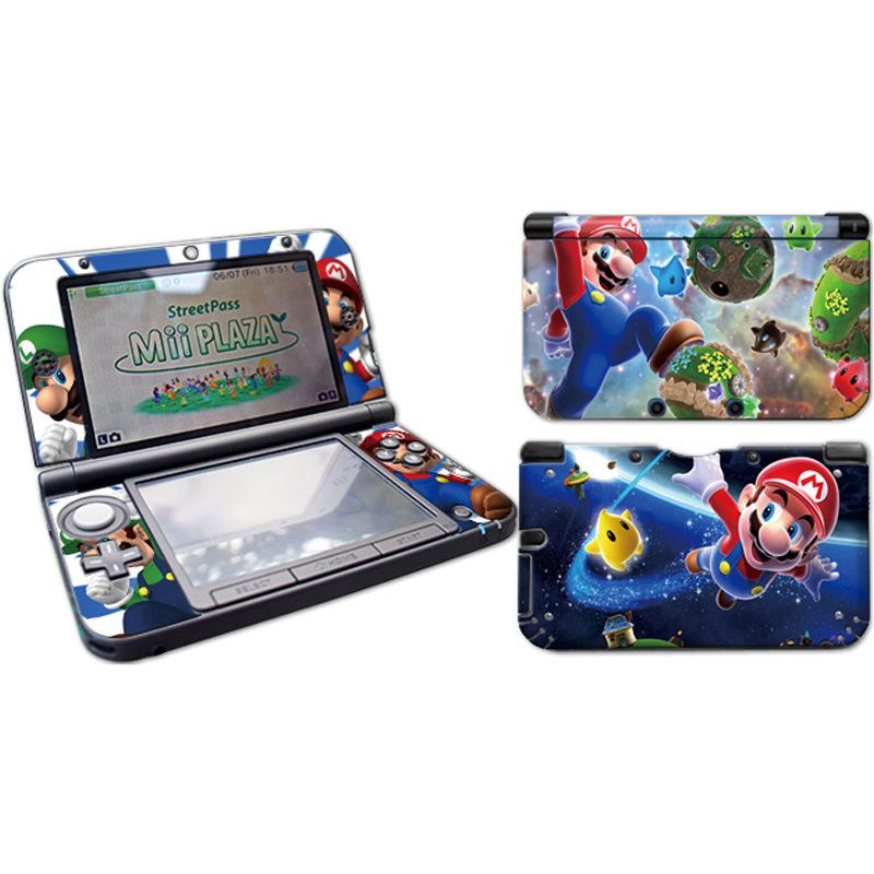 Super Mario Wholesale Fashion Design For Nintendo N3DS LL XL