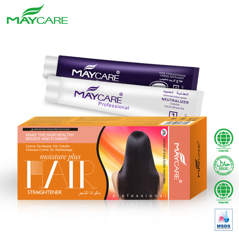 organic & collagen & karatin permanent hair straightening cream price 2x1000ml(prival label,hair repair, make your hair beauty)