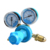 Factory sells wall mounted medical oxygen regulator flowmeter
