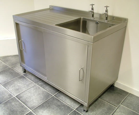 stainless steel kitchen sink unit australian modular kitchen guangzhou factory 8272