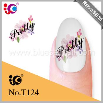 Best Selling Bluesea Nail Art Paint European Standard Nails Supplies