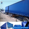 China Wholesale Coated Tarp PVC Tarpaulin Truck Cover