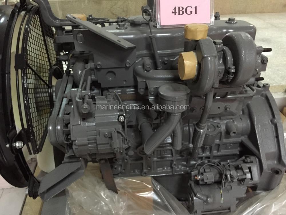 China Isuzu 6bd1 Engine, China Isuzu 6bd1 Engine