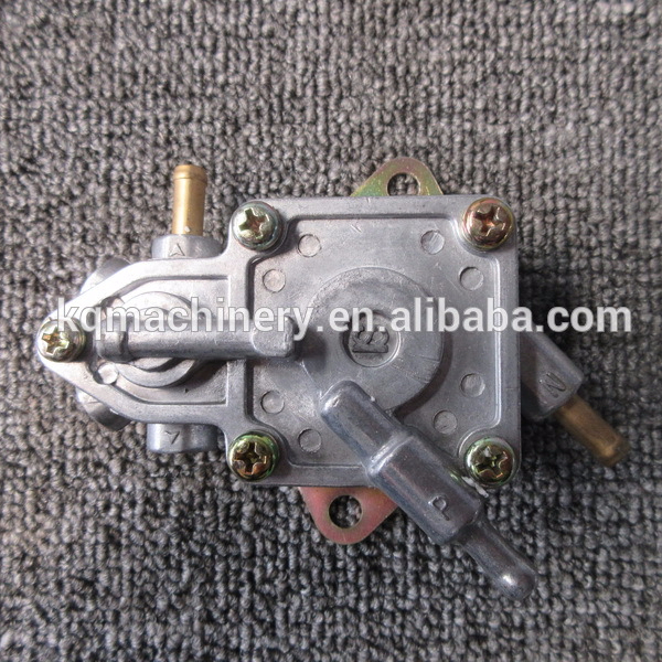 Linhai Parts 300 500 carb fuel pump