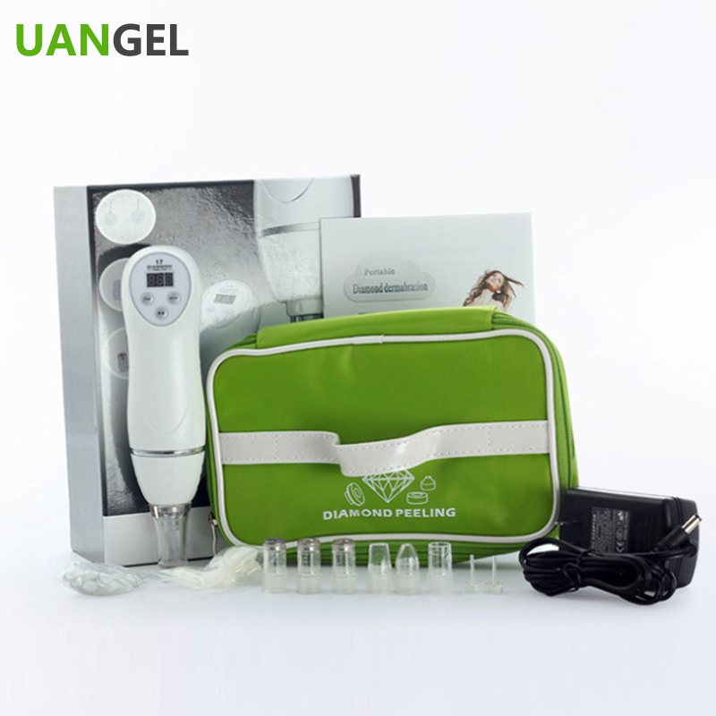 Cheap nova diamond peeling personal care microdermabrasion machine manufacturer