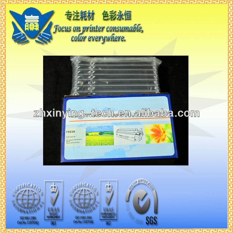 High quality toner cartridge for 6125 Printer