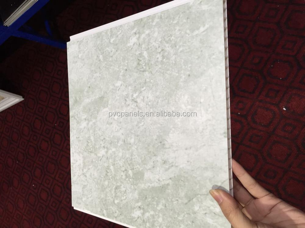 Acrilico falso techo decorativo panel de moldes para tejas - Falso techo decorativo ...