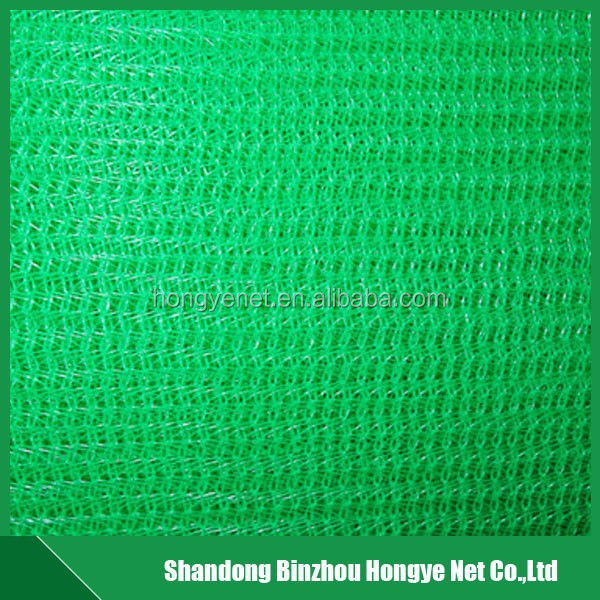 hifh quality hdpe green agricultural sun Shade Net