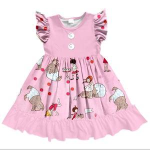 c43e13b8ba Cotton Fabric Baby Frock Designs