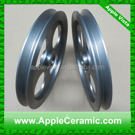 Wire Rope Steel Pulleys, Wire Rope Steel Pulleys Suppliers and ...