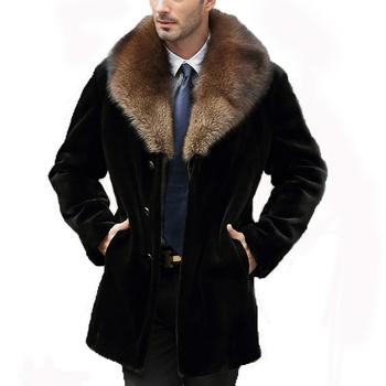ddb1576e2ca 2018 Men Winter Jacket Coat Short Style Fashion Jacket Men Winter Coat