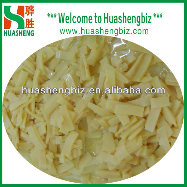 canned bamboo shoot slice price