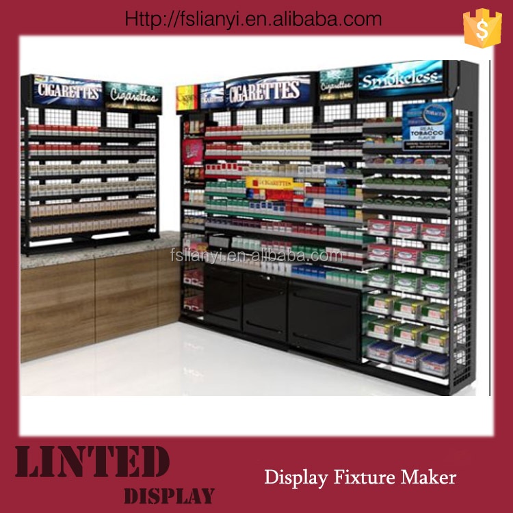 Acrylic Cigarette Display Sale Cigarette Rack Cigarette Display ...