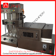 Sale Hot Pizza Cono Maker y Cono horno de la pizza