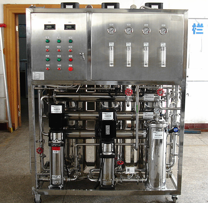 China Made Desalination Plant Csm Ro Membrane Price For