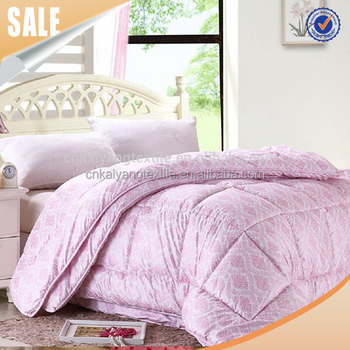 Good Price 100% Polyester Silver Fabric Of Bed Sheet/home Textile