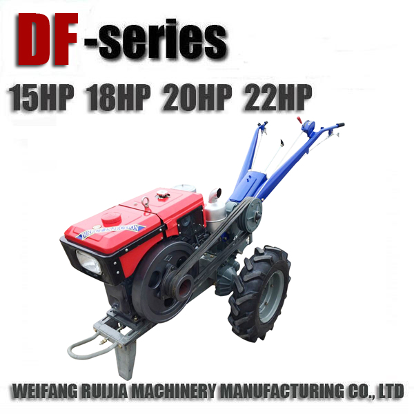 China Agricultural Equipment Manufacturer New Made Walking ...