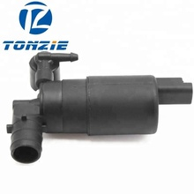 Auto Electrical System Front Windshield Electric Washer Pump Motor 643475