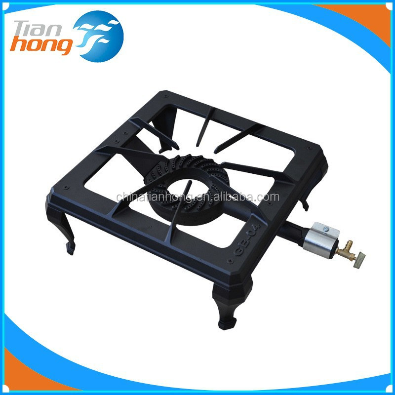 100% Original Gas Stove Burner Grates Manufacturers