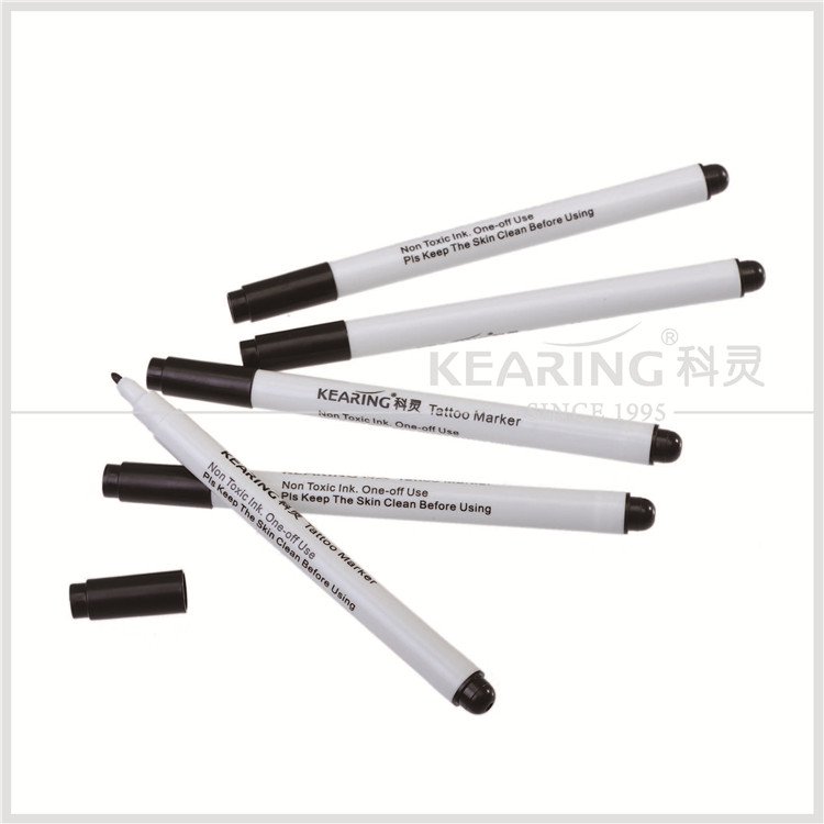 Diy Body Tattoo Marker Pen Black Or Brown Colors Funny Drawing On Skin Like Real Tattoo Easily Wash Off Buy Tattoo Pen Tattoo Marker Tattoo Skin Pen