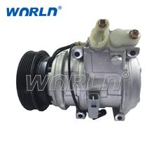 Ac Auto <span class=keywords><strong>Compressor</strong></span> 10PA17C voor <span class=keywords><strong>Toyota</strong></span> CAMRY Saloon CARINA 8832006070 8832032100
