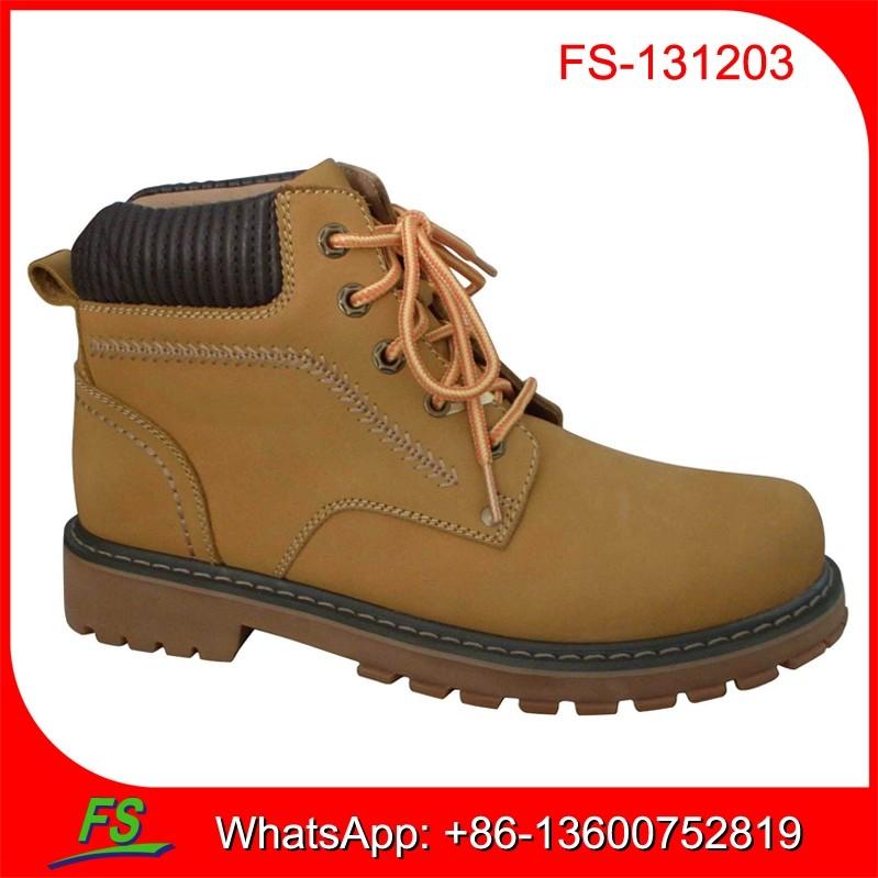 Fashion Work Boots 3c36b8551f90