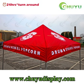 Advertising Silk Printing Display Quick Folding Tents Gazebo Canopy Tent Factory & Advertising Silk Printing Display Quick Folding Tents Gazebo ...
