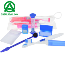 Onearrival 8 in 1 FDA CE approedl OEM offered plastic home orthodontic kit for braces
