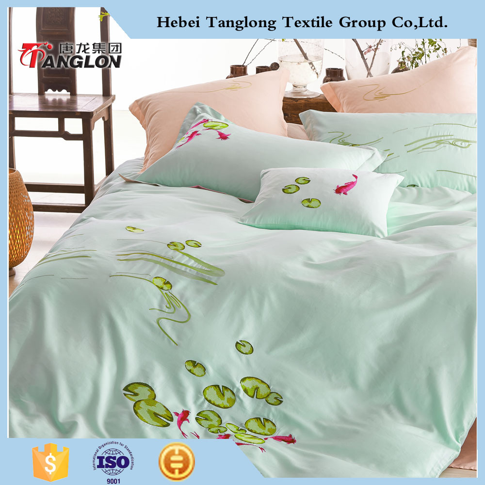 Bed sheet designs hand embroidery - 2015 Hand Made Embroidery Designs For Bed Sheets From China Manufacturer Buy Hand Embroidery Design Bed Sheet 100 Tencel Bed Sheet Set Kids Cartoon Bed