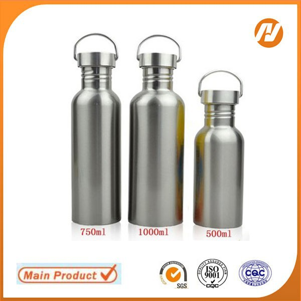Customized printing milk container aluminum