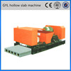 2015 used GLY precast concrete slab, used GLY concrete hollow core slab machine