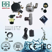 hot sale China factory cheap pneumatic gas fuel lpg valve filling kit