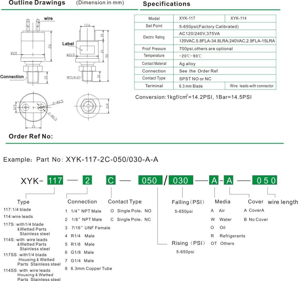 Air Pressure Switch Wiring Diagram Air Auto Wiring Diagram Database – Pressure Switch Wiring Diagram