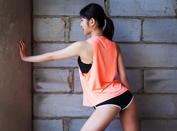 Summer Women Letter Pattern Sexy Tanks Sleeveless Tops Tees Shirt Womens Elegant Tanks Tops Vest T-shirt 18