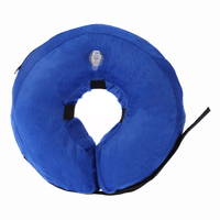 Make a dog cone collar inflatable neck pillow for dogs rc pets collars