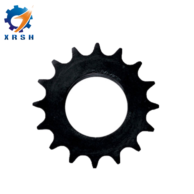 C45 steel ANSI standard plate wheel sprocket 10A
