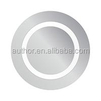 Buy IP44 LED Round Illuminated Bathroom Mirror In China On Alibaba