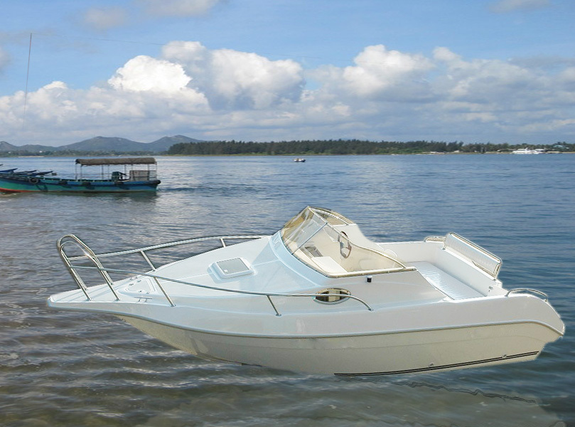 bateau 6m