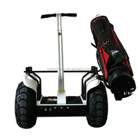 best sell two big wheel smart balance electric scooter golf off-road